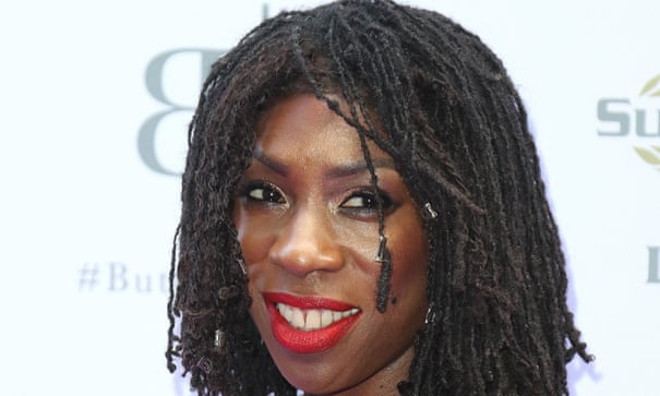 Sunday with Heather Small: 'I like films that talk about women'