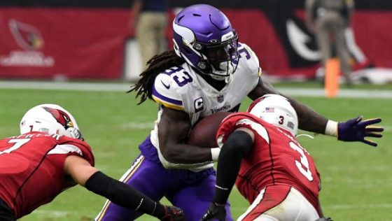 Dalvin Cook will play vs. Browns